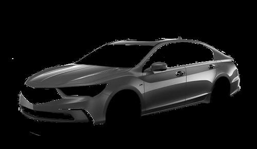 Цвета кузова RLX Sport Hybrid